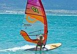 Windsurfing in Miami!