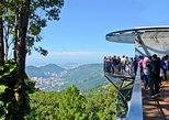 Penang Full Day Tour from Kuala Lumpur including Lunch