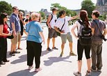 Paris Walking Tour from Louver to Latin Quarter