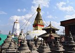 4-Hour Swayambhunath and Patan Durbar Square Tour from Kathmandu