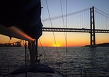 Lisbon River Sunset Sailing Cruise
