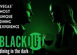 BLACKOUT Dining in the Dark Experience, Culinary Dining Attraction