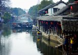 Private Wuzhen and Xitang Amazing Day Tour from Shanghai