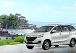 Bali Car Charter, Hire a Car with English Speaking Driver
