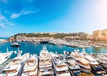 Monaco, Monte Carlo and Èze Private Tour