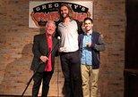 Cocoa Beach Comedy Club Admission