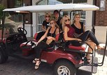 BASICally Nashville Shopping Tour by Joyride golf cart