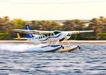 Dubai Seaplane Flight from Abu Dhabi with Dubai Frame and Transfer