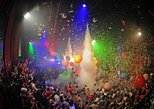Coco Bongo Cancun Gold Member VIP Night Out by After Dark