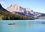 10-day Rocky Mountains Whistler Big West Tour from Vancouver