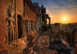 Asia - Cambodia: Angkor Wat Sunset Guided Join-In Tour