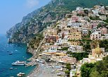 Amalfi Coast & Positano Semi Private Tour from Rome by High-Speed Train