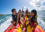Waikiki Banana Boat Ride