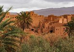 2 Days 1 Night To Zagora Desert From Marrakech: Private Trip