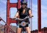 San Francisco All-Day Electric Bike Rental