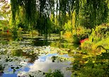 Authentic Giverny full day Trip including lunch