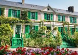 Skip the Line: Giverny and Monet House Half-Day Trip from Paris