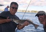 4 Hr - Private In Shore Fishing Charter (AM)