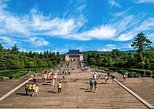 Flexible Private Nanjing City Highlights Day Tour