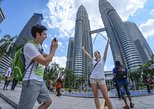 Top Ten Wonders of Kuala Lumpur Including Skybridge and Observation Deck of Petronas Twin Towers