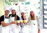 South America - Peru: Ceviche and Pisco Sour Class in Lima