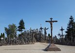 Full-Day The Hill of Crosses Tour from Vilnius
