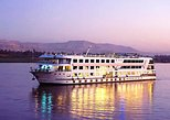 4 Days Nile cruise From Aswan to Luxor & Private Guided Tours