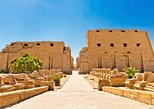 Africa & Mid East - Egypt: Marsa Alam: Full day Guided tour to East & West banks in Luxor Rounded trip