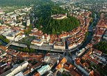 Best of Ljubljana, Classical walking tour of Capital city