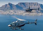 Helicopter Cape Point and Winelands Private Day Tour from Cape Town with Lunch