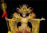 Beijing Golden Mask Dynasty Show with Private Transfer