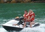 Curacao Snorkel Tour by Jet Ski or Aquaboat