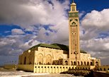 Casablanca City Tour by Private Car or Minivan