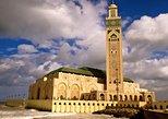 Casablanca City Tour by Car or Minivan
