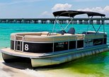 Destin Pontoon Rental with Gilligan's WaterSports - Must arrive 45 minutes early