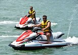Jet Ski Ride from Miami Watersports