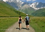 4-Day Svaneti Hiking Tour