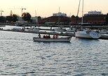 1h30m boat tour in Ria Formosa