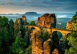 Das Beste der böhmischen und sächsischen Schweiz - Tagesausflug von Dresden aus - Fantasytour