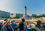 Lisbon All-in-One Hop-On Hop-Off Bus and Tram Tour with River Cruise