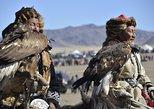 Mongolia Golden Eagle Festival 2019