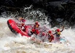 Zambezi White Water Rafting and Kayak