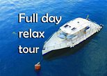 Kotor Cruise: Perast, Our Lady of The Rocks, Mamula, Blue Cave, Dobrec & more