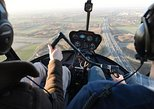 Helicopter Piloting Experience Above New York (Westchester)