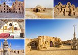6 Days Tunisia Star Wars Locations Private Tour