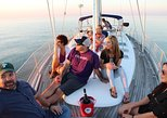 2hr PRIVATE Sunset Sail for up to 6 people