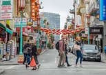 San Francisco in a Day: Golden Gate Bridge, Chinatown, Fishermans Wharf
