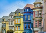 Painted Ladies Mansion Tour with Exclusive Access to a Private Victorian Home