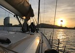 2 hour Private Sunset Sailing Cruise Barcelona