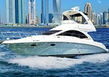 90 Minutes Luxury Yacht Tour in Dubai Marina